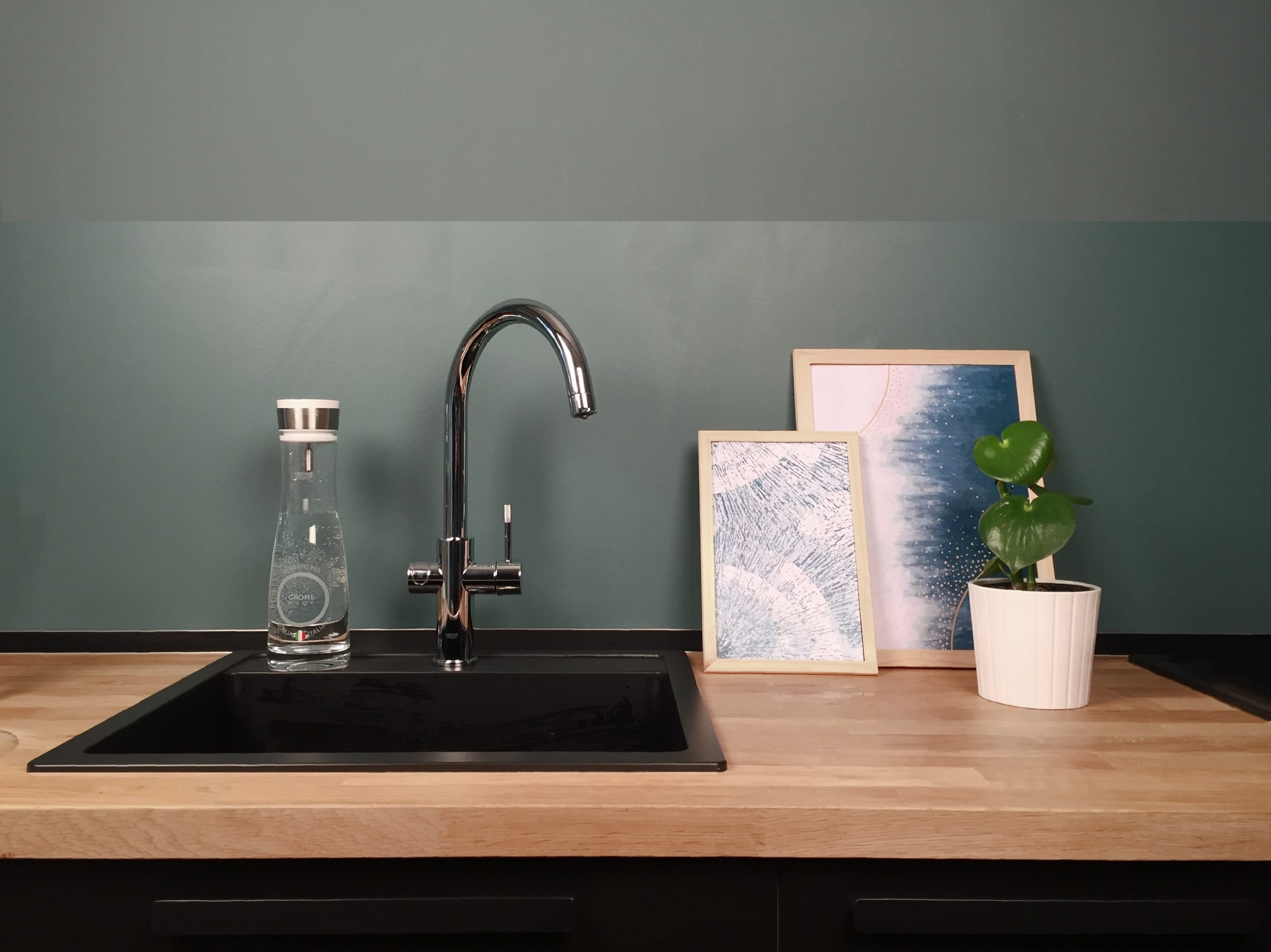 Grohe Blue Professional Loloey